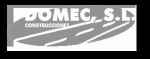 Domec S.L. Logo